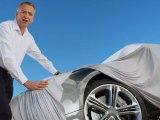 Audi tease une nouveauté pour le salon de Francfort 2013