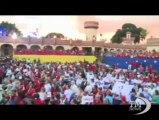 Il Venezuela festeggia il 59esimo compleanno di Hugo Chavez. Maduro: risolleveremo l'economia del Paese con il nostro lavoro
