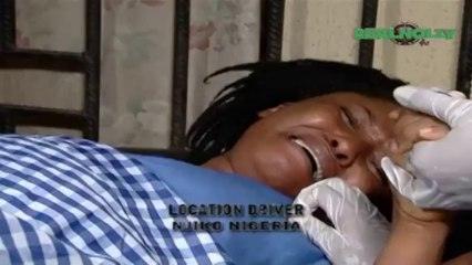 Patience Ozokwor Beats Up Lady In Labour Room