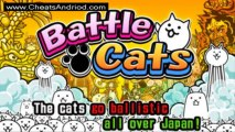 Battle Cats Hack: Unlimited cat food and xp - video dailymotion