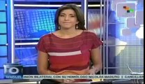 Ciudadanos peruanos rechazan mensaje anual de Ollanta Humala