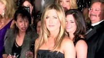 Jennifer Aniston Already Feels Married to Justin Theroux