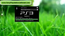 Sony Playstation PS3 Signed Package Jailbreak 4.46