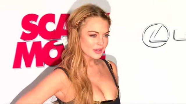 Lindsay Lohan Makes a List of Toxic Friends She Won't Invite Back into Her Life