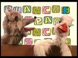 Blanche et gaspard - la chanson de blanche et gaspard - vidéo clip