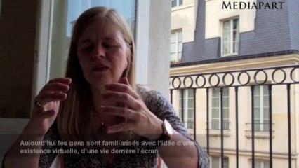 Vidéo de Nina Allan