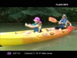 Loisirs : Focus sur le canoë-kayak (Midi Pyrénées)