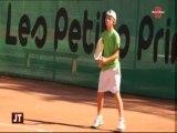 Tennis : Les petits princes 2013 (Annecy)