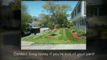 Barnstable Hyannis landscapers landscaping contractors MA.