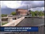 Le TVA nouvelles de 18 heures, TVA Gatineau-Ottawa, le 29 juillet 2013