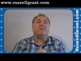 Russell Grant Video Horoscope Taurus July Tuesday 30th 2013 www.russellgrant.com