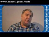 Russell Grant Video Horoscope Pisces July Tuesday 30th 2013 www.russellgrant.com
