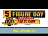 5 Figure Day - Generates Leads 500% faster than ordinary methods | ways to generate sales leads