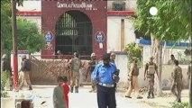 Plus de 200 détenus libérés par des talibans
