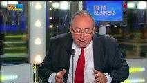 Emmanuel Lechypre : 2012 : hausse des salaires mais baisse historique du pouvoir d'achat - 30/07