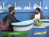 Azmat e Ramzan 30-07-2013 on Such tv