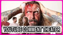 Rob Zombie - Pussy Liquor - Comment Theater