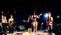 Corinne Vigo - Chain of fools (cover di Aretha Franklin)
