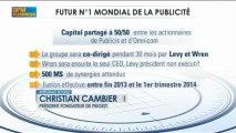 Les valeurs qui soutiennent le marché : Christian Cambier dans Intégrale Bourse - 30 juillet