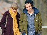 Taylor Swift And Harry Styles Failed Romance Wont Feature In One Direction Movie