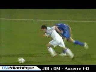 L1, Saison 05/06: OM - Auxerre