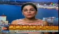Participación política en la mesa de los Diálogos de paz en La Habana