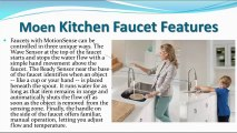 Moen Arbor With Motionsense One Handle High Arc Pulldown Kitchen Faucet|Moen|Arbor|Faucet|7594ESRS