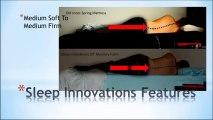 Sleep Innovations 10 Inch SureTemp Memory Foam Mattress|Review|Amazon|Sleep Innovations|SureTemp|#1