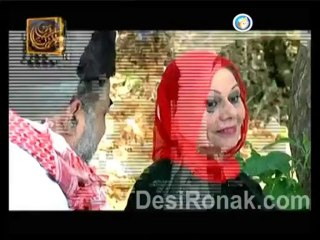 Quddusi Sahab Ki Bewah - Episode 97 - July 31, 2013 - Part 1