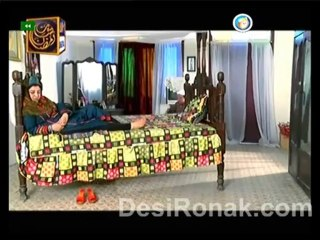 Quddusi Sahab Ki Bewah - Episode 97 - July 31, 2013 - Part 2