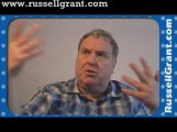 Russell Grant Video Horoscope Libra July Wednesday 31st 2013 www.russellgrant.com