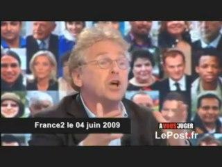 Discussion sur les réseaux pédocriminels - Juillet 2013