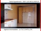 Achat Vente Appartement ISSY LES MOULINEAUX 92130 - 13 m2