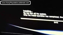 PS3 Jailbreak 4.46 CFW Custom Firmware (PS3UPDAT.PUP) Update