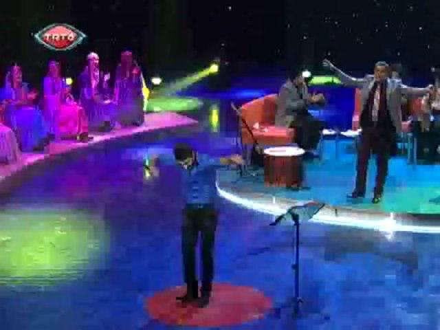 TRT6 CEPİK Nurullah Çukan