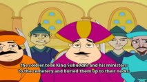 Moral Stories for Children - Jataka Tales - King Subbudhi the Great - Kids Animated Stories