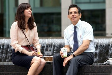 The Secret Life of Walter Mitty (2013) de Ben Stiller - Trailer