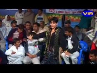 Chhori Aangli Na Tod - Hit Rangi By Annu Kadian