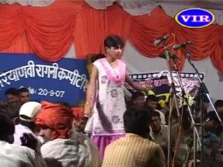 Sun Le Piya Naa Lage Jiya - Haryanvi Hit Ragni By Annu Kadian