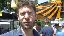 Tour de France 2013: Revue de Route de Simon Valmary