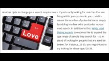 White Label Dating - Online dating tips
