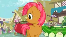 "My Little Pony Temporada 3 Cap 04 ""La mala semilla"" Español Latino"