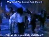 [Vietsub-Film] Michael Jackson's Ghosts 1997 - Part 2