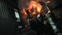 Batman Arkham Origins - Trailer multijoueur