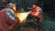 Batman : Arkham Origins (PS3) - Trailer multijoueur