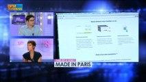 Made in Paris: Jean-Daniel Guyot, CEO de Capitaine Train, dans Paris est à vous - 31 juillet 2/3
