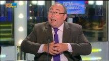 Emmanuel Lechypre : Le temps de travail augmente, mais toujours pas assez - 31 juillet