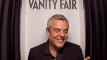 "@VFHollywood  - Danny Huston on ""Magic City"" and Life Before Acting"