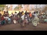 Chants danses traditionnels Région des Collines BENIN III  Kayodé Félix