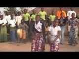 Chants danses traditionnels Région des Collines BENIN  IV ABI Théophile de Igoho
